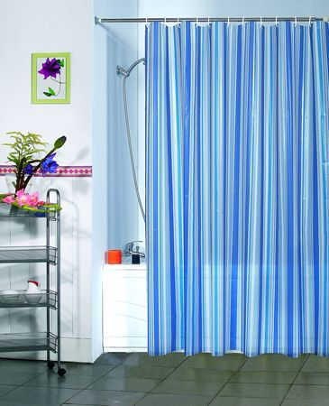 Cortinas de baño - Decorinter Cortina de baño Decorinter de Peva Reja