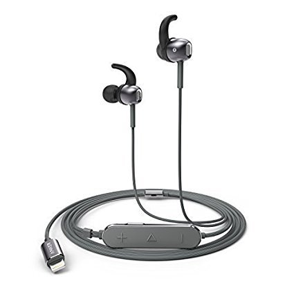 In-Ear - Anker Auriculares Anker Soundbuds In-ear DIGITAL IE10