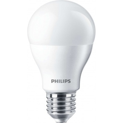 Focos LED - Philips Lampara Led Bulb 9.5-70w Luz Cálida 929001162271