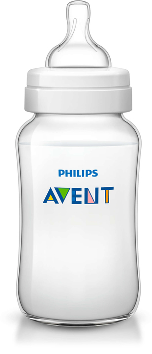 Mamaderas - Avent Mamadera Avent Classic 330ml