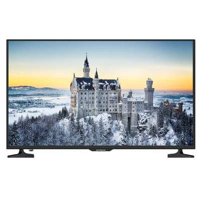 "De 43"" a 55"" - Hitachi Tv Led Hitachi Smart 43  Cdh-le43smart08"