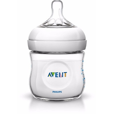 Mamaderas - Avent Mamadera Natural Philips Avent Scf690/17 125 Ml