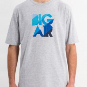 Remeras y Musculosas - X GAMES Remera Big Air