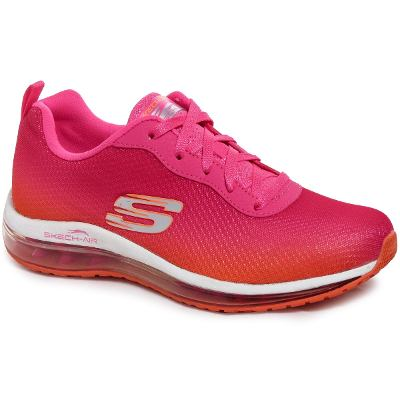 Muni Depot Zapatillas Skechers Skech-air Element Camara Aire Running