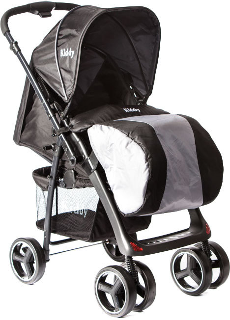 Cochecitos - Kiddy Cochecito de Bebés Kiddy - Travel System ZAP Travel