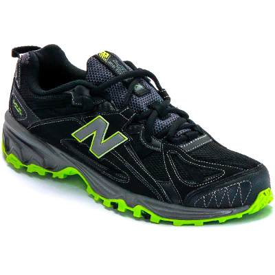 New Balance Zapatillas de Trekking New Balance Mt411 Trail Running
