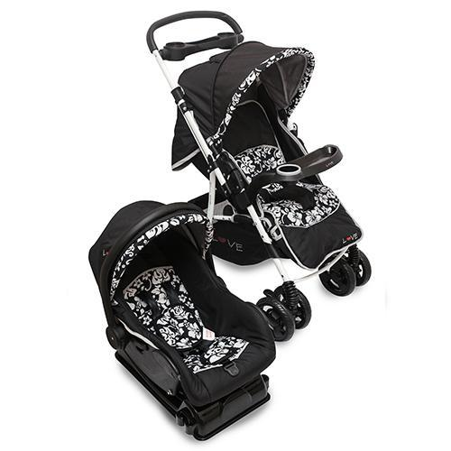 Cochecitos - Love Coche Rider Travel System Love 266