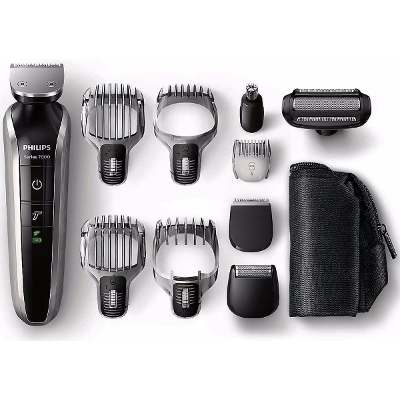 Philips Corta Barba Cuerpo Philips Qg3380/16 Multigroom