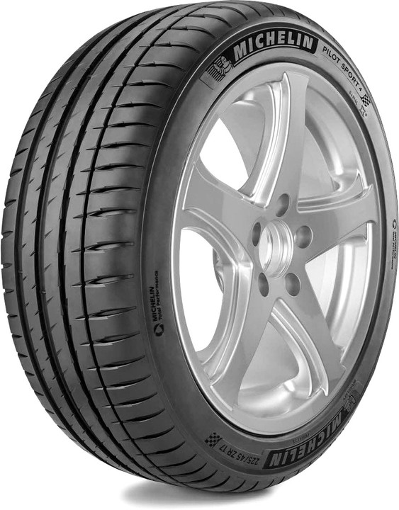 Michelin Neumático Michelin 225/55 R17 Latitude Cross 101H