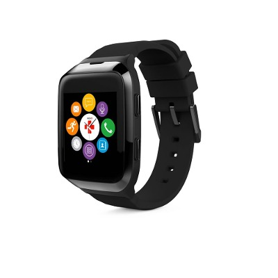 Smartwatch - Mykronoz Smartwatch Mykronoz Zesplash2  With Touchscreen