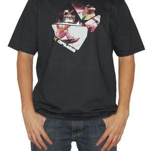 Remeras y Musculosas - X GAMES Remera Snow Seasson