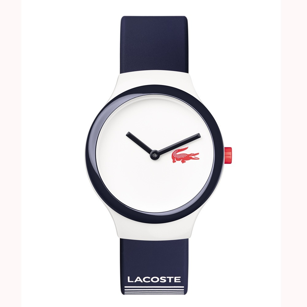 Lacoste New 2020122 Goa Reloj Mujer rBshCdxtQ