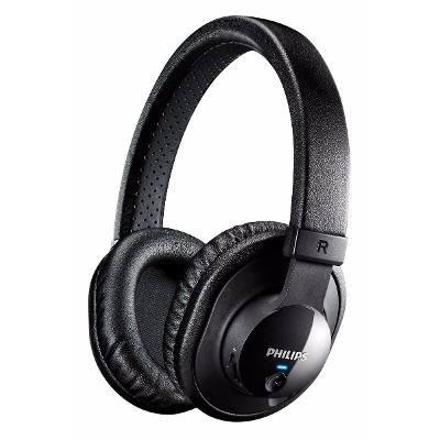 Philips Auriculares Inalámbricos Philips Shb7150fb/00 Bluetooth