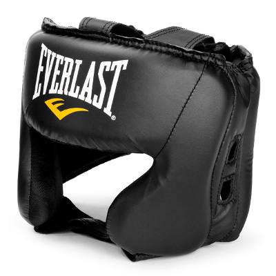 Everlast Cabezal Everlast Everfresh Headgear Más Transpirable Estuche