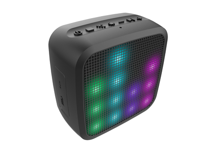 Parlantes - Jam Audio Parlante Jam Audio Trace Mini LED Bluetooth