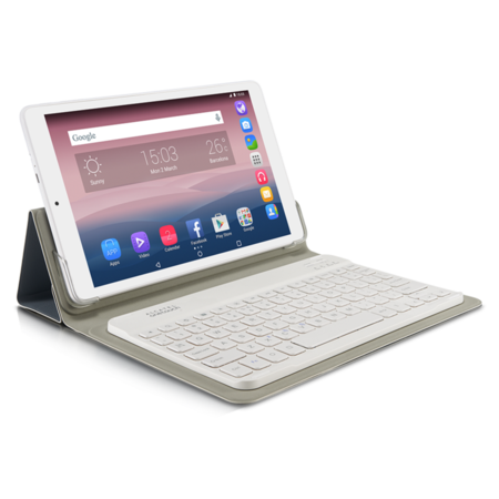 Tablets - Alcatel Tablet Pixi 3 - 10 Pulgadas con Teclado