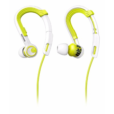 In-Ear - Philips Auriculares Deportivos Action Fit Shq3400lf/00