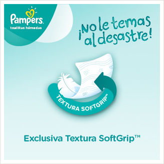 Pampers Toallitas Pampers Baby Wipes Sensitive x56 - 6 Packs