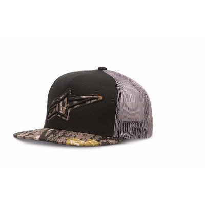 Gorras - Alpinestar Alpinestars Gorra Trigger Hat Casual fdf85e6697d