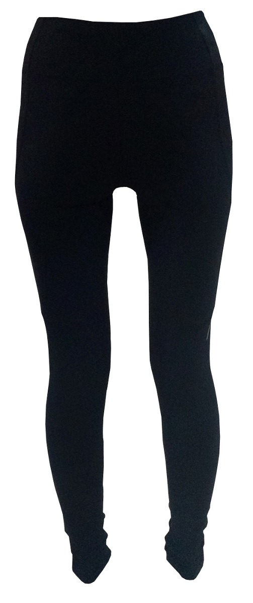 Pantalones y Calzas - Head Sports Calza Larga Head Mujer Con Recortes