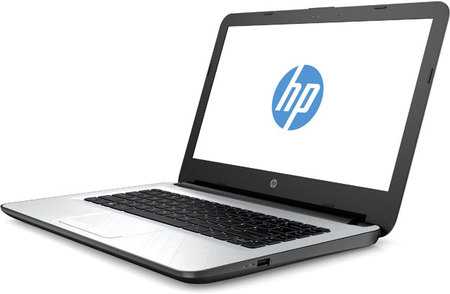 Notebooks - HP Notebook HP 14-AC111LA - Procesador i3 - 1tb - 4gb RAM
