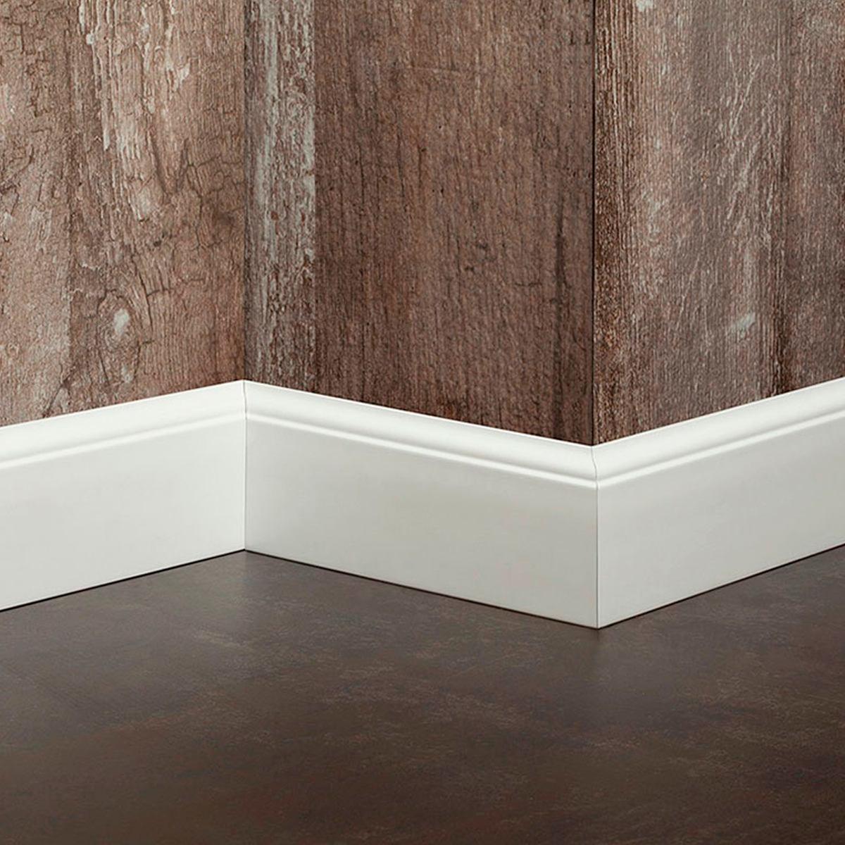 Zocalo eps curves cable canal ceramica piso porcelanato for Zocalos de ceramica