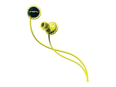 Sol Republics Auriculares Sol Republics Relays Sport - Single Button