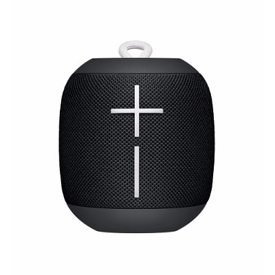 Logitech Parlante Logitech Ue Wonderboom Bluetooth Sumergible Black