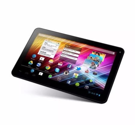 Tablets - Overtech Tablet PC Overtech MID-9625 10.1