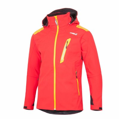 Interfuerzas Campera Tecnica Ansilta Orion Sky Iii Windstopper® Softshell