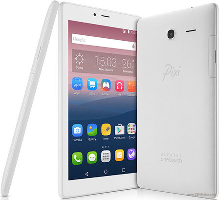Tablets - Alcatel Tablet Alcatel Pixi 4 - 7 Pulgadas