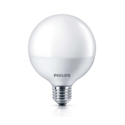 Focos LED - Philips Lampara Led Globe 8.5-60w 929001229311