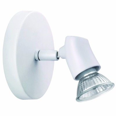 Spot de Pared - Philips Luminaria Spot Philips Kinja 1 Luz