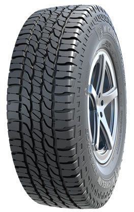 Michelin Neumático Michelin LTX Force 265/65 R17 112H