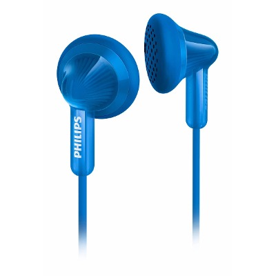 In-Ear - Philips Auriculares Philips Intrauditivos She3010bl/00