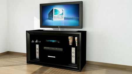 Racks - Avenida Muebles Rack para TV