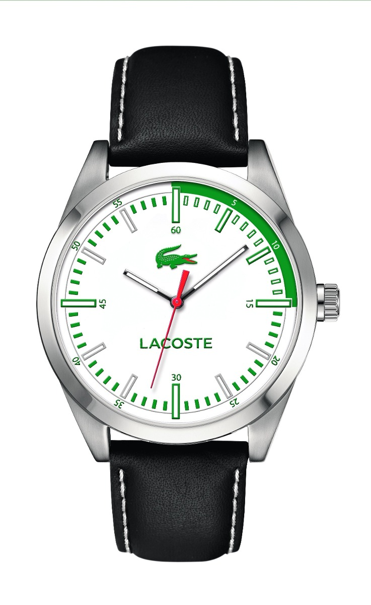 36a8b2414b42 Relojes - Lacoste Reloj Lacoste 2010732 Hombre