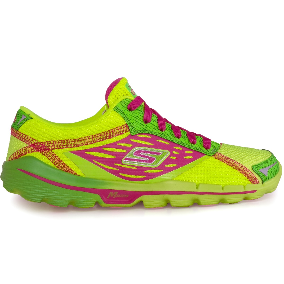 Zapatillas - Skechers Zapatillas de Running Skechers Go Run 2
