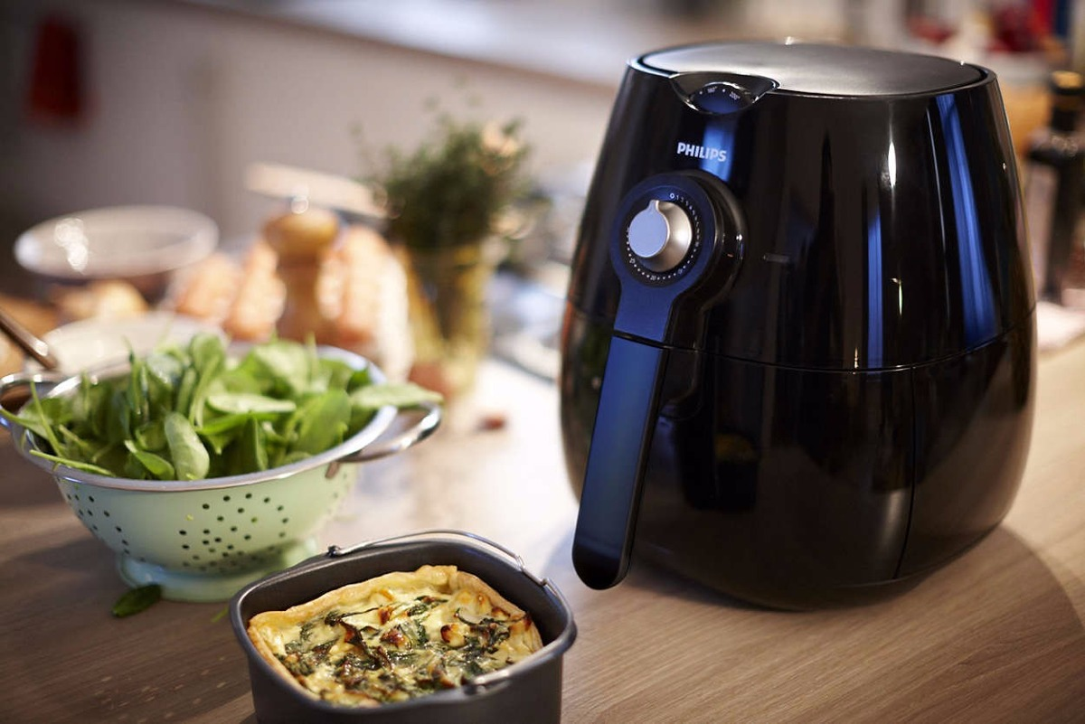Philips Accesorio Para Hornear Philips HD9925/00 Airfryer