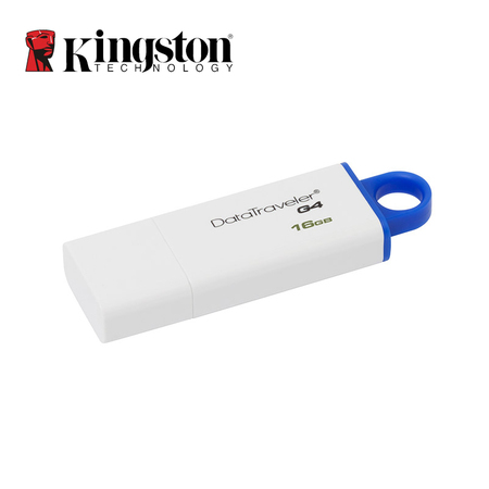 Pendrives - Kingston Pendrive Kingston DataTraveler DT50 G4I USB 3.0