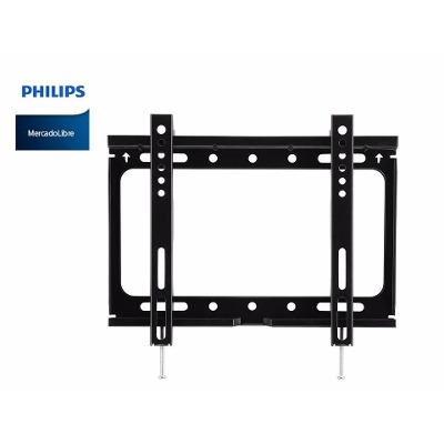 Soportes - Philips Soporte De Pared Philips Para Lcd Sqm3221/00
