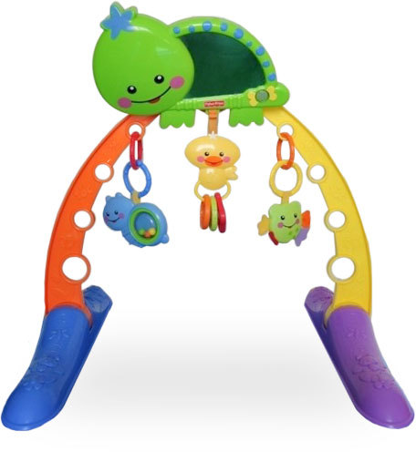 Gimnasios - Fisher Price Gimnasio Fisher Price Tortuga