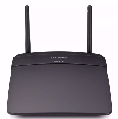 Routers - Linksys Router Extendor  Access Point Linksys WAP300N