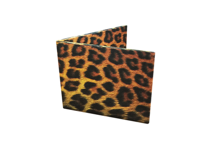 Billeteras - Wally Wallets Billetera Animal Print
