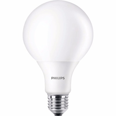 Packs - Philips Pack X4 Led Globe 60w E27 Luz Calida 929001179901
