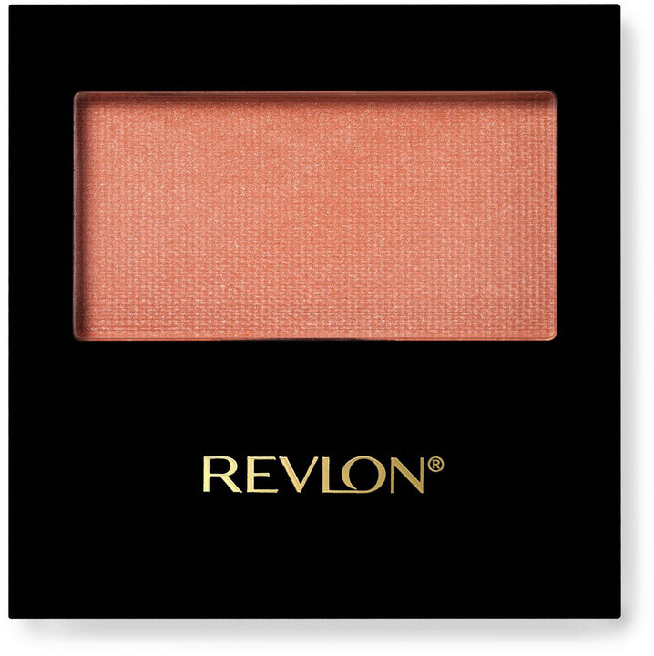 Rubores - Revlon Rubor Revlon Powder Blush Racy Rose