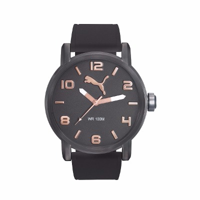 Relojes - Puma Reloj Puma  Alternative Round 104141007