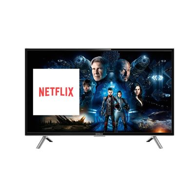 "De 43"" a 55"" - Hitachi Tv Led Hitachi Smart 49  Cdh-le49smart10"