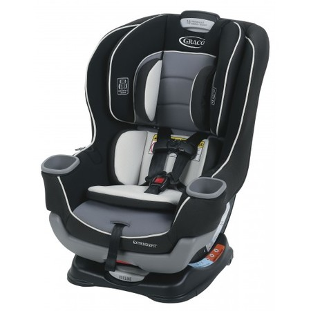 Butacas - Graco Butaca Graco Extend2fit