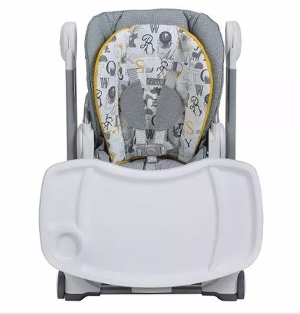 Sillas de comer - Graco Silla de comer Graco Swift Fold ABC